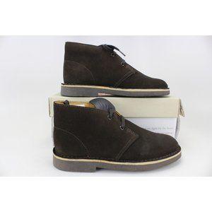 Pre-School Desert Boot Dark Brown 26104836